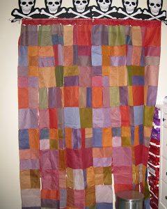 Frugal Fix: BlackOut Curtain