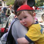 A few Disneyland tips!
