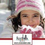 Free Snow Fun with SANTA this Saturday!