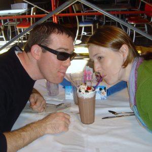 Disneyland 101: Food Part II