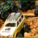 Defiants 4X4 Review & Giveaway!
