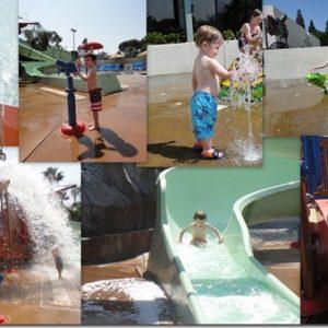 Our Favorite Disneyland Room: HOJO Kids Suite!
