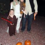 Happy Star Wars Halloween 2011