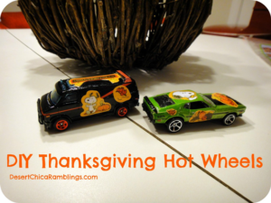DIY-Thanksgiving-Custom-Hot-Wheels-1024x768