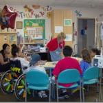 April's KINDING Mission: Phoenix Children's Hospital