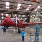 Our Pima Air Museum Adventure!