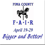 Pima County Fair Fun and a Giveaway!