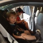 Tucson Booster Seat Law