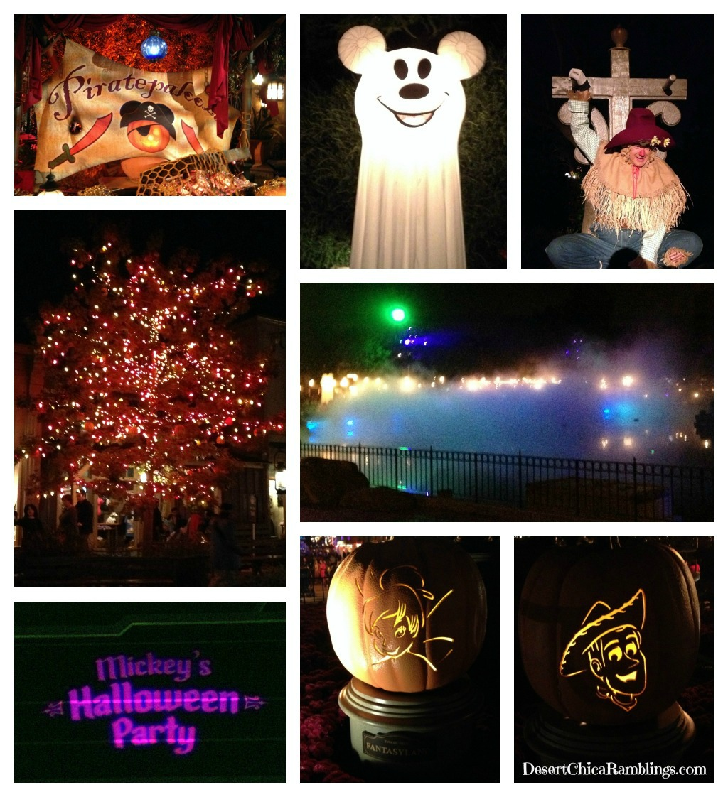 our experience at mickeys halloween party at disneyland travel tuesday