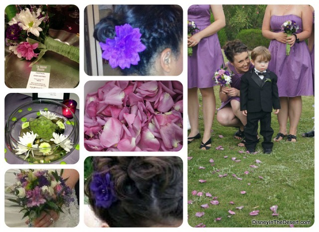 Princess and the frog wedding ideas