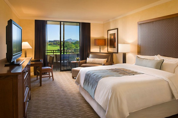 Review Of The Westin Kierland Resort And Spa In Scottsdale