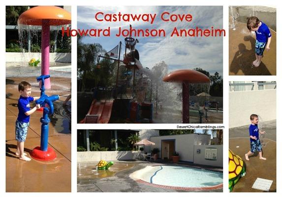 Hojo Castaway Cove