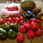 Market On The Move {Tucson Tuesday}