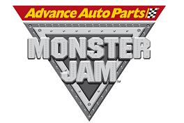 Advanced Auto Parts Monster Jam