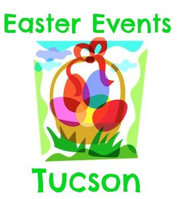 Tucson Easter Egg Hunt