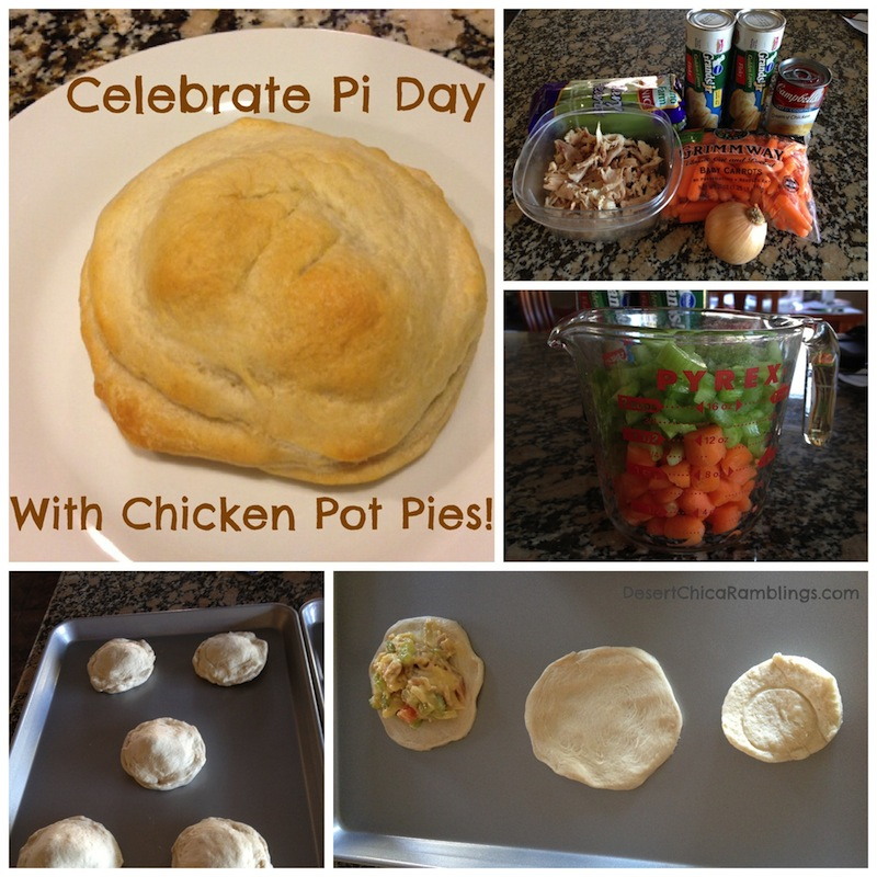 Easy DIY Chicken Pot Pie Recipe