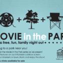 Marana Movie in the Park {Tucson Tuesday}