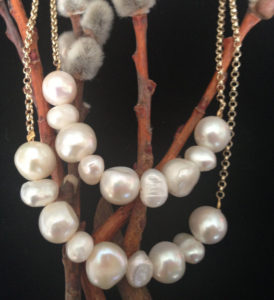 Pearls For Polio