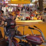 Our 2013 Pima County Fair Experience