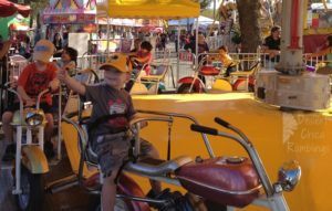 Pima County Fair 2013 Motorcycle Ride