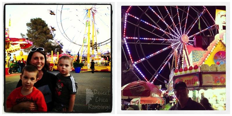 Pima County Fair 2013