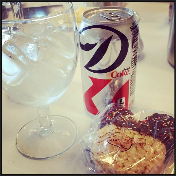 Diet Coke Break #DietCokeBreak