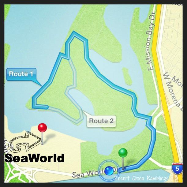 SeaWorld Siri