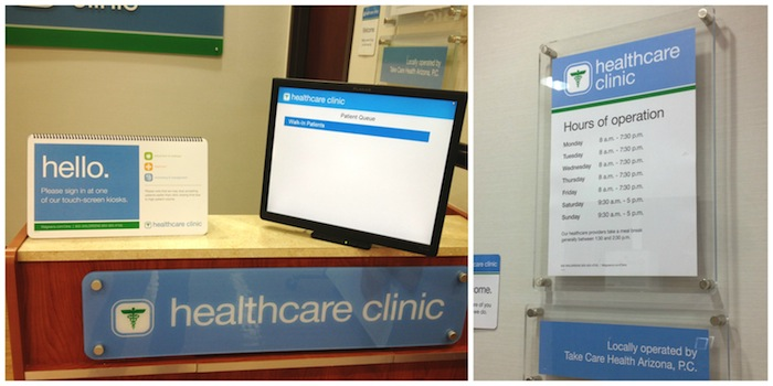 #HealthcareClinic