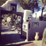 A Tucson Treasure: Hacienda Del Sol Guest Ranch Resort
