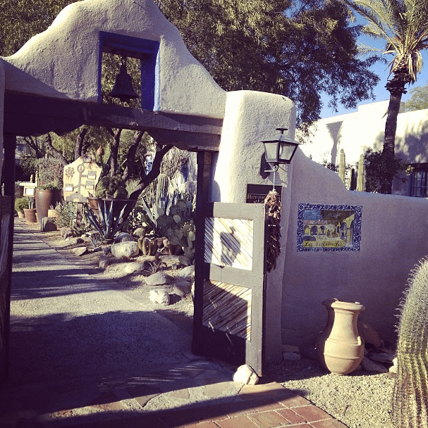 Hacienda Del Sol Guest Ranch #IGTravelThursday