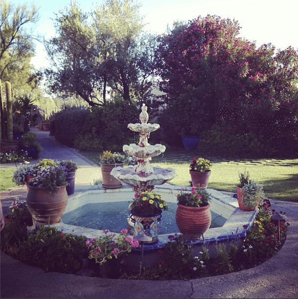 Hacienda Del Sol Guest Ranch #IGTravelThursday