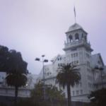 Is the Claremont Hotel in Berkley haunted?
