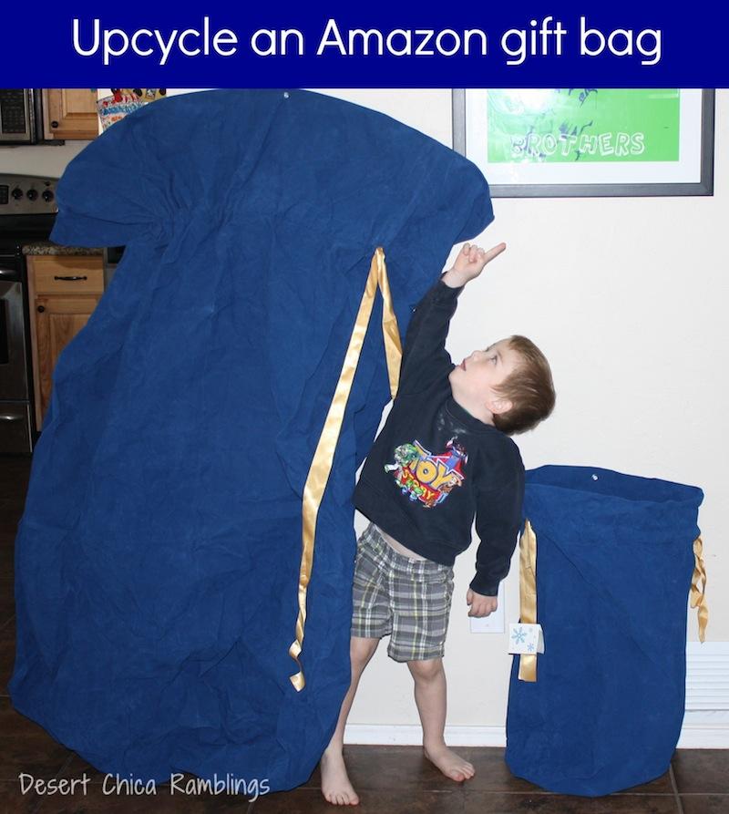 Amazon Gift Bags