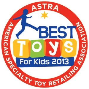 Best Toys 2013