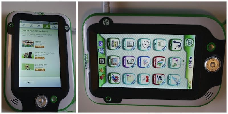 LeapPad Ultra 6