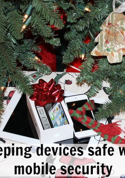 Keeping my devices safe with Norton Mobile Security #SmartSecurity