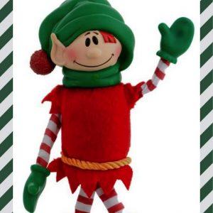 Saying Goodbye to Elf On the shelf
