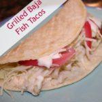 Baja Fish Tacos {Recipe}