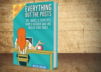 Everything But The posts Book