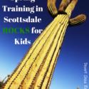 5 Reasons Spring Training in Scottsdale Rocks for Kids