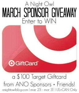 ANO-March-Sponsor-Giveaway