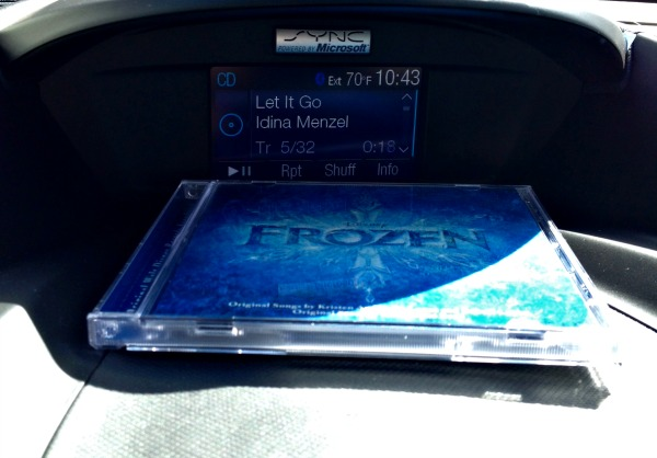 Frozen Soundtrack  #Shop #FrozenFun #Cbias