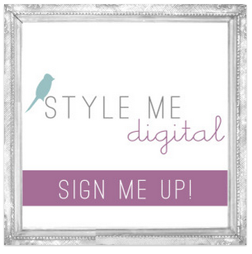 Style Me Digital and Inspire Organization! #Giveaway