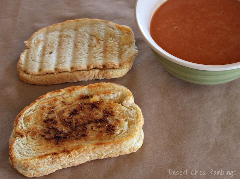 Celebrate National Grilled Cheese Day | Desert Chica