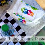 How To Enjoy Disney Desserts