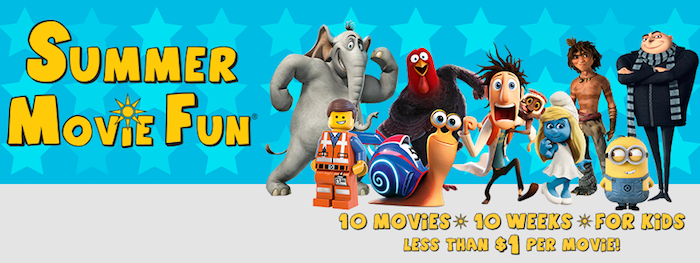 2014 kids Movies inTucson at Harkins Theaters