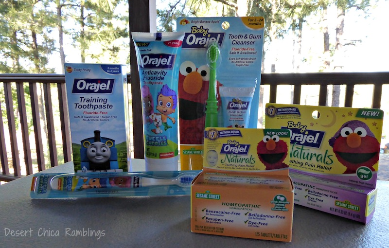 Orajel Child Dental Care Products.jpg