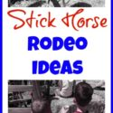 Show Low Days Stick Horse Rodeo