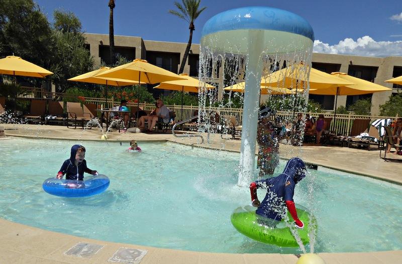Hilton El Conquistador Splash Pad.jpg