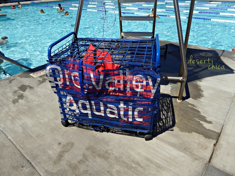 Oro Valley Aquatic Center Life Vests.jpg